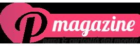 PensieriParole Magazine - news & curiosità dal mondo
