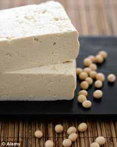 tofu-soia
