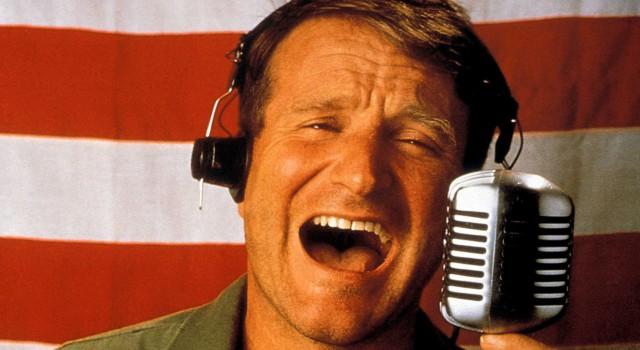 Robin Williams, a un anno dalla scomparsa il ricordo con le sue frasi