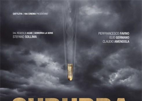 Esce Suburra, il nuovo film su Mafia Capitale
