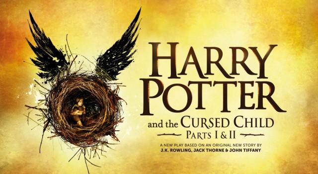 � ufficiale: Harry Potter ritorna, ma solo nei teatri