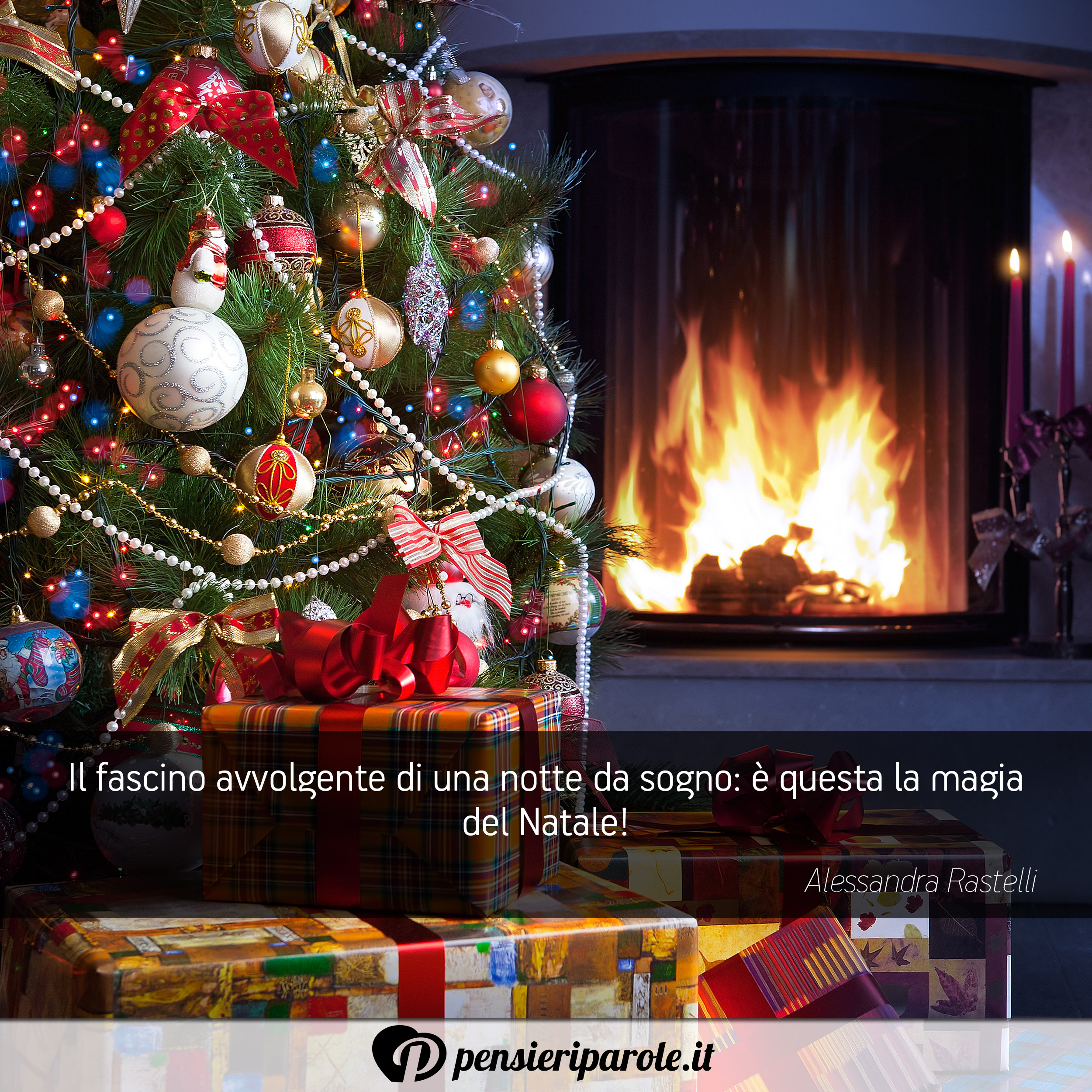 Quanto Manca Al Natale.Quanti Giorni Mancano A Natale Pensieriparole Magazine
