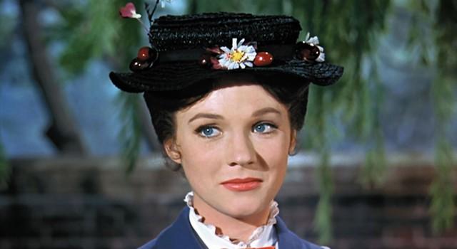 10 cose che (forse) non sapete su Mary Poppins